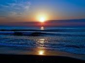 O Mar minha eterna paixão...