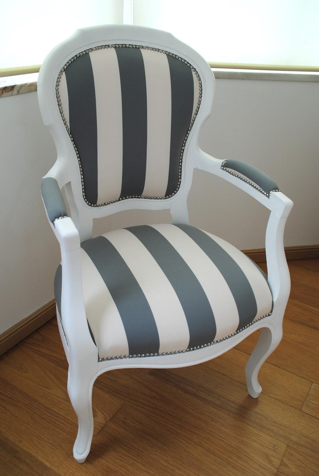WHITE GLAM*: Reciclar cadeira #2 ** Recycling a armchair #2 #674626 1074x1600