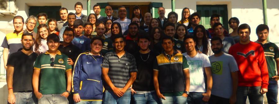 IDIM alumnos