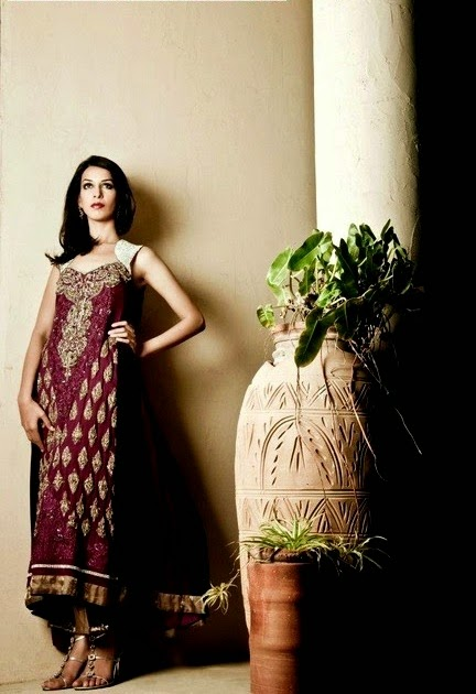 Yasmin Zaman Formal Dress Collection
