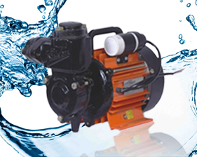 Kirloskar Jalraj 1 (1HP) Water Pump Online, India - Pumpkart.com