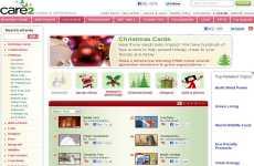 Navidad 2012: tarjetas postales virtuales animadas para enviar gratis online
