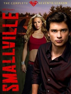 Série Smallville - 7ª Temporada 2007 Torrent