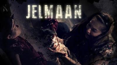 REVIEW FILEM JELMAAN, SINOPSIS FILEM JELMAAN, BARISAN PELAKON JELMAAN