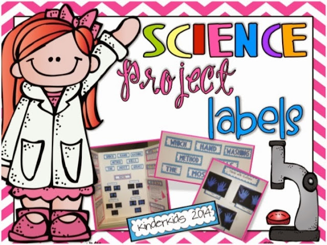 http://www.teacherspayteachers.com/Product/Science-Fair-Project-Labels-with-EDITABLE-Title-Labels-1057202