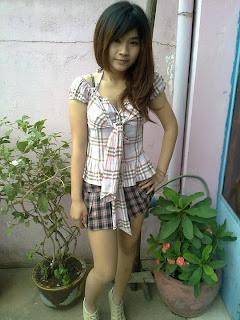 Ko Ny A.C.E school girl no need to love 4