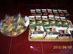 Cokelat Tentrem & Wedhang Uwuh