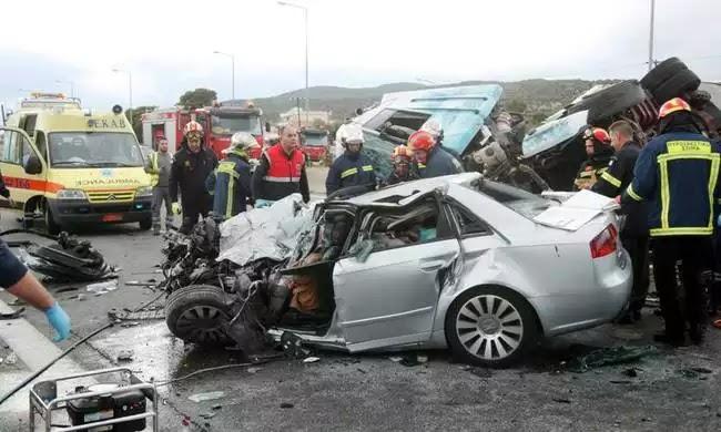 Πώς θα αποζημιωθείτε αν τρακάρετε με ανασφάλιστο όχημα