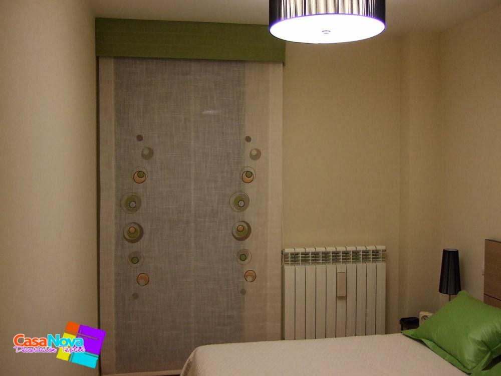 Estores narnia cortinas estor enrollable paneles - Cortinas zaragoza ...