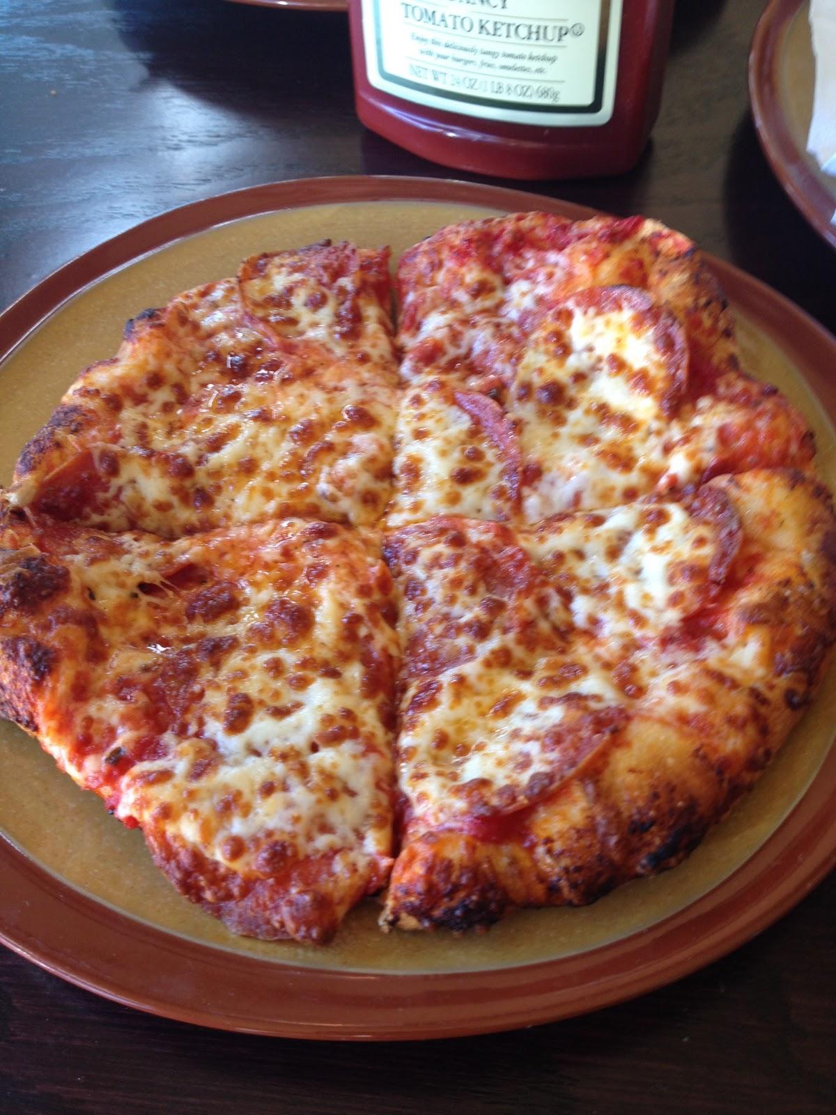 roman coin pizza locations