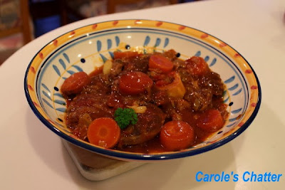 Osso Bucco in the Slow Cooker by Carole's Chatter