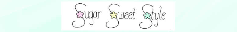 Sugar Sweet Style