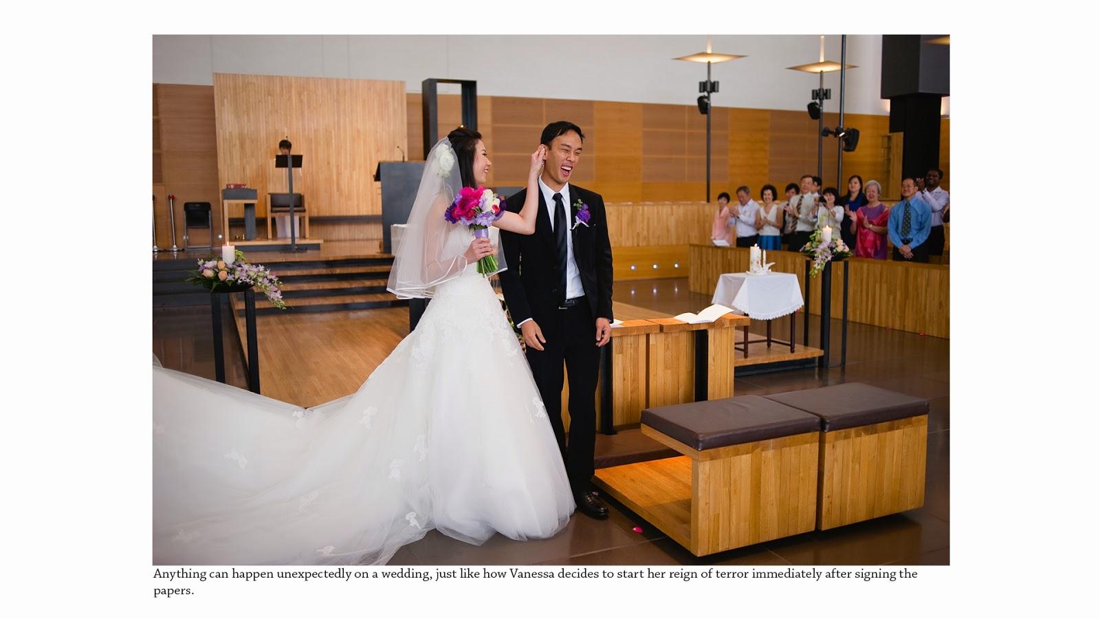wedding photography singapore sentosa fight