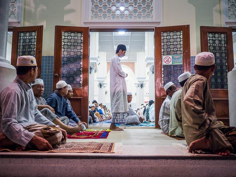 Thailand Berikan Layanan Haji Gratis Bagi Penduduk Muslim
