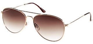 H&M Aviator Sunglasses