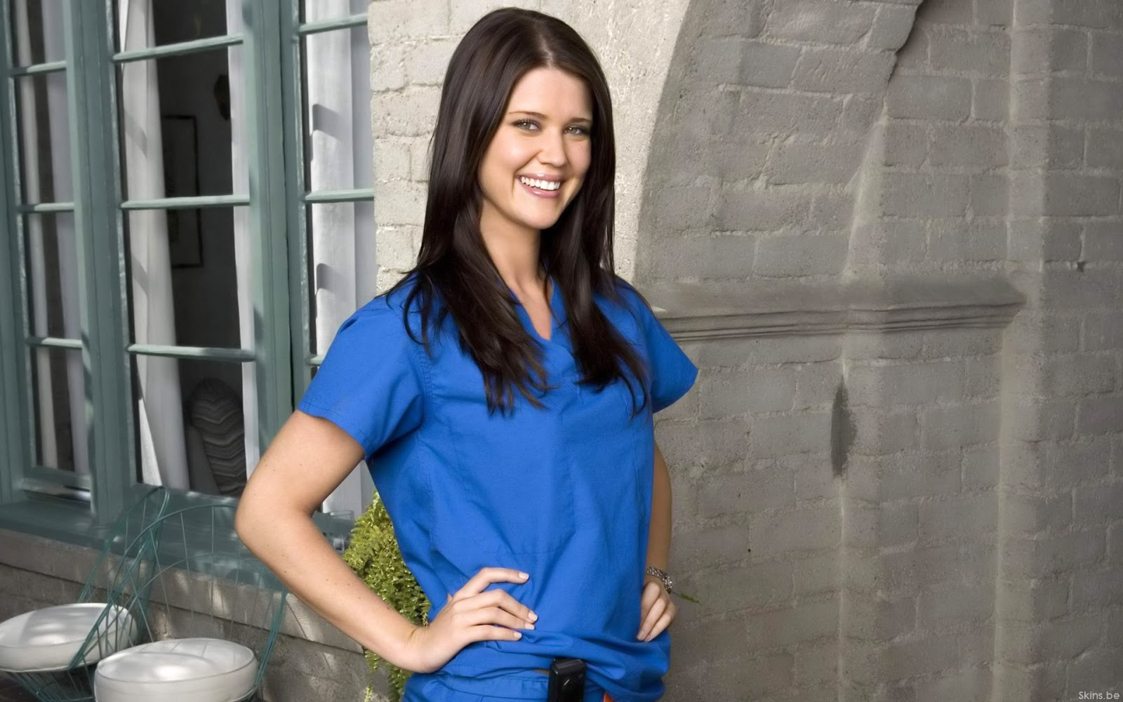 Sarah Lancaster High Resolution
