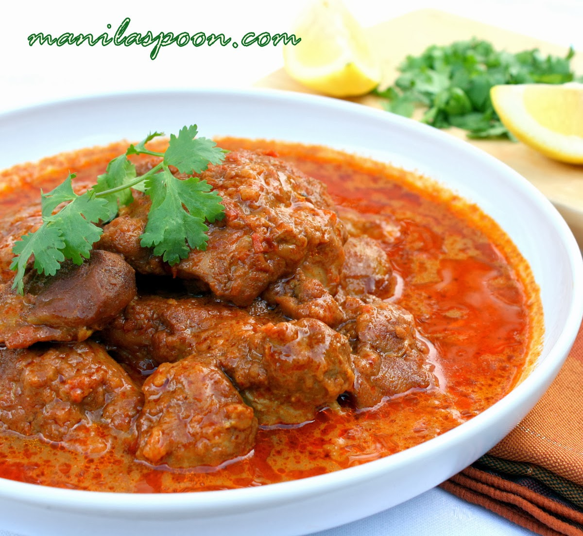 ... recipe for any curry lover. #indian #butter #chicken #curry #easy