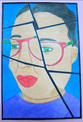 Mr Bob 39 S Middle High School Art Room Beginning Art