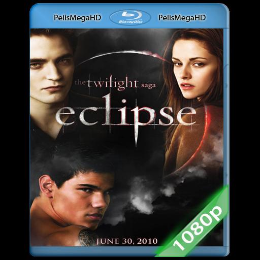 La Saga Crepúsculo: Eclipse (2010) 1080P HD MKV ESPAÑOL LATINO