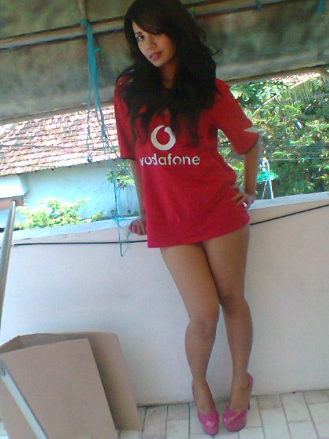 Man Utd Girl from England