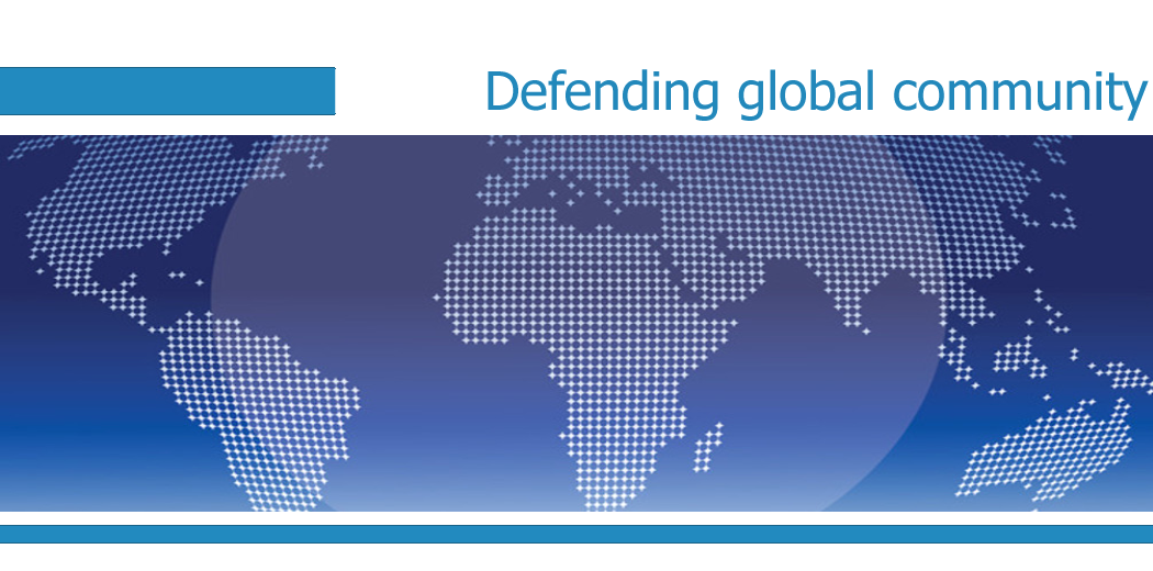 Stigmabase | Defending Global Community