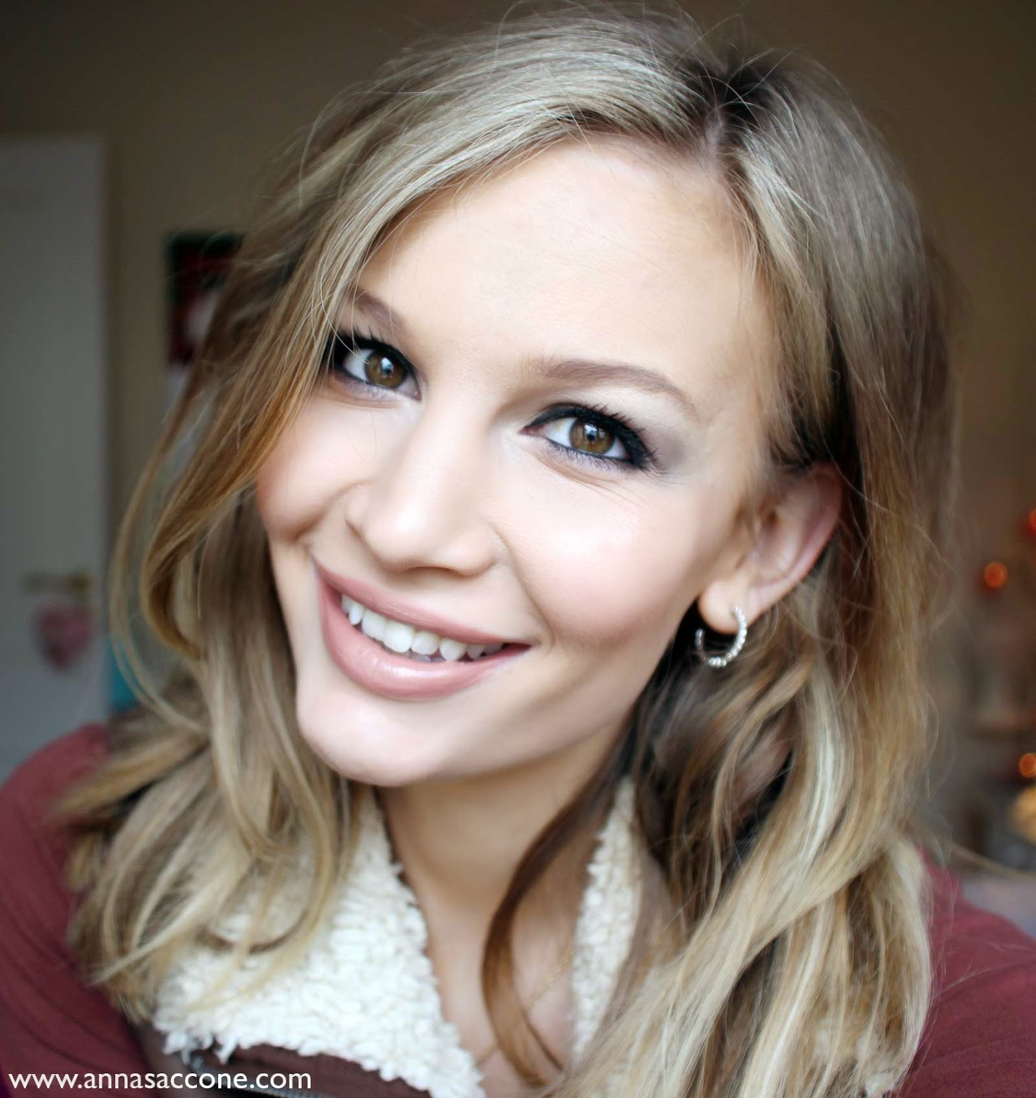 Beauty Tuesday Springsummer Eye Makeup Routine Anna Saccone Joly
