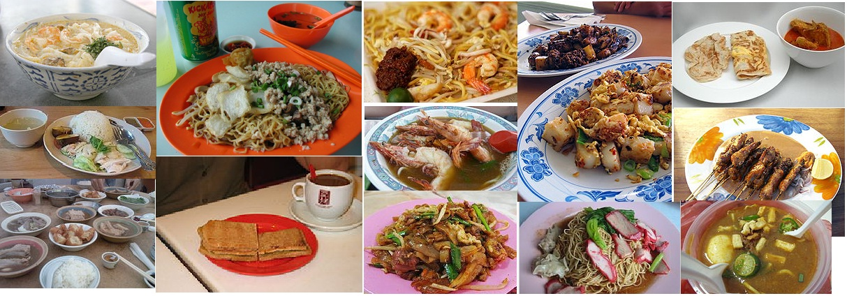 Singapore kongsi australia our vision the singapore for Australian cuisine singapore