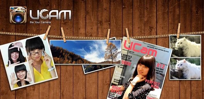 UCam Ultra Camera Pro