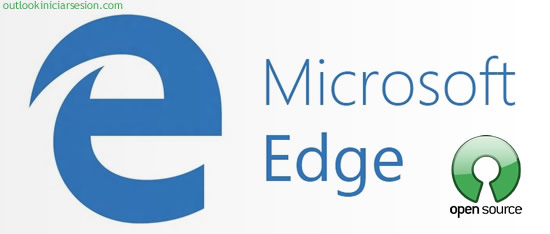 outlook iniciar sesion edge open source