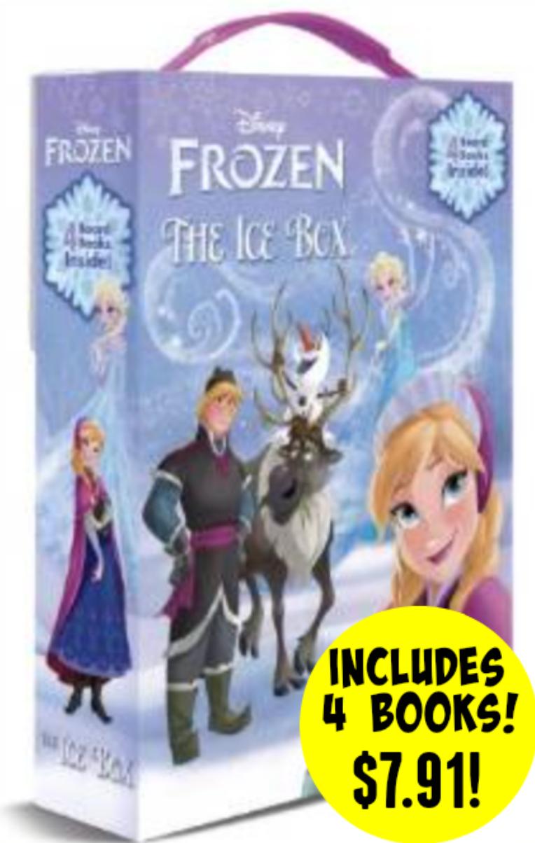 http://www.thebinderladies.com/2014/11/barnes-noble-disney-frozen-ice-box.html#.VF-5-ofduyM
