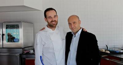 Koldo Miranda y Esteban Capdevila. Blog Esteban Capdevila
