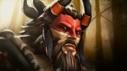 Beastmaster, Earthshaker - Dota 2
