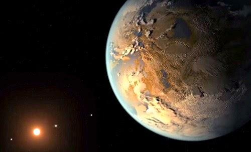 planeta kepler 186f