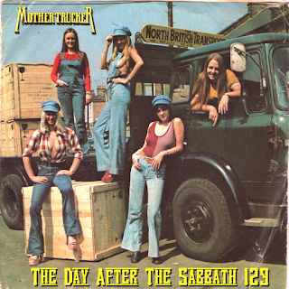 The Day After The Sabbath 129: Mother Trucker