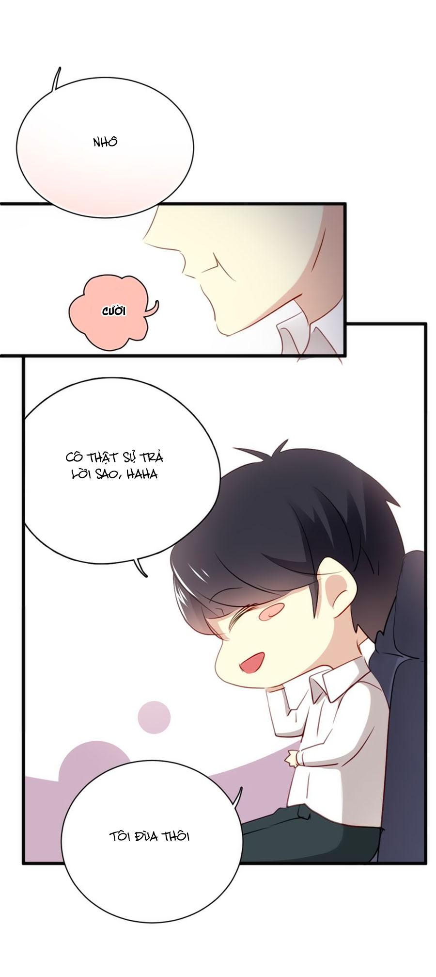 Tình Yêu Là Thế Chap 16