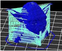 Yoda Gcode 3D Yazıcı