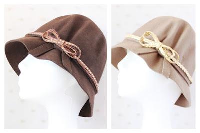 2016 - Sombreros - 8 Casquete