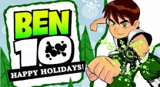 Ben 10 Jogos