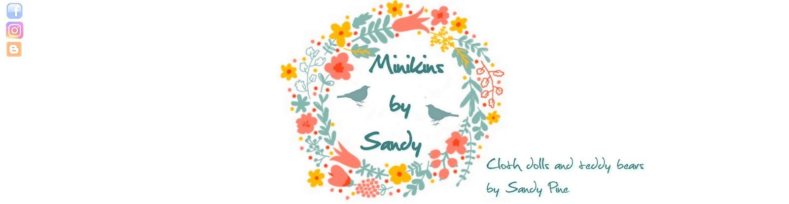 Minikins by Sandy