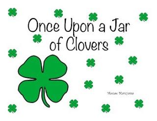 https://www.teacherspayteachers.com/Product/St-Patricks-Day-Clovers-1920328