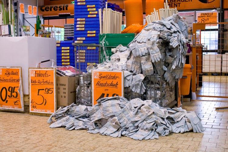 Urban Camouflage - Photography
