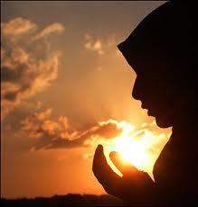 cara berdoa yang manjur