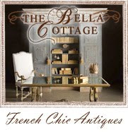 COTE DE TEXAS SPONSOR:  THE BELLA COTTAGE