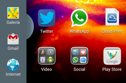 MULTIVIEW GALAXY S III