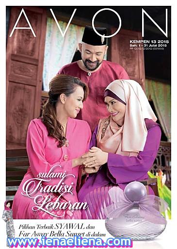 Katalog Avon Kempen 13 2015