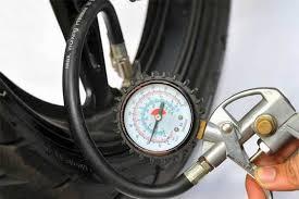 Cara Merawat Dan Memeriksa Ban Dan Roda Pada Sepeda Motor