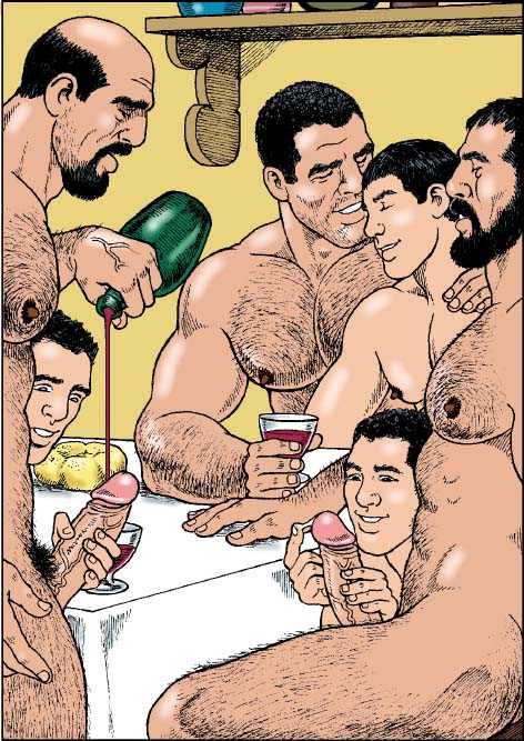 Порно геи спарты