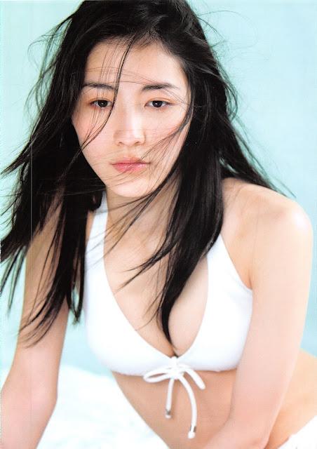 Matsui Jurina 松井珠理奈 Jurina Photobook 写真集 35