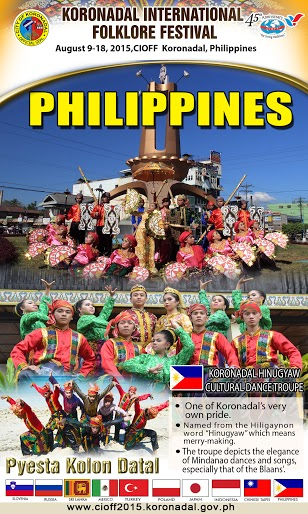 Koronadal International Folklore Festival