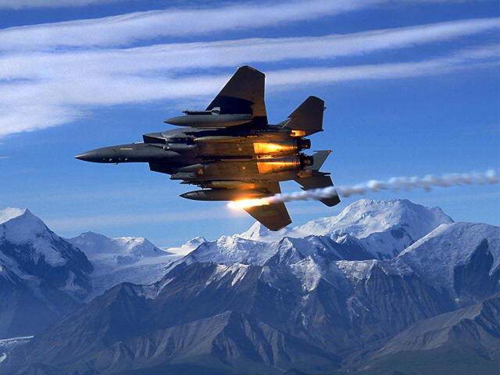 Hd Military Aircraft Wallpaper